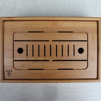 Бамбуковый чайный столик [20*30]