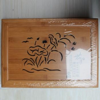 Чабань бамбуковая - чайный столик (39*27см)