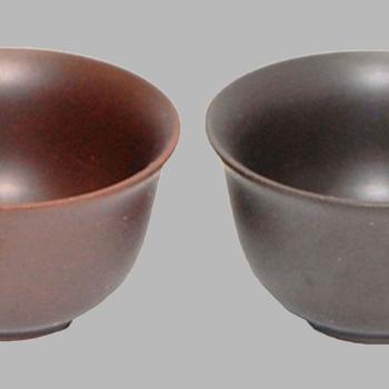 Пиала глиняная 25мл