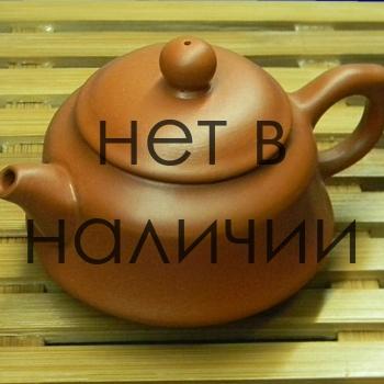 Глиняный чайник Пин ча