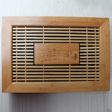 Чабань бамбук №8 (39*27 см)