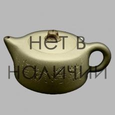 Исинский чайник Дуань Ни