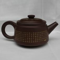 Глиняный чайник  №1 [200 мл]