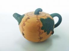 Чайник Исин