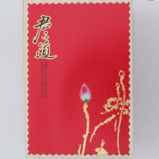 Подарок Розовый лотос